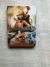 Street Dance 3D-DVD Movie Metal Case