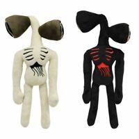 35cm Siren Head Plush Toy Figure Scp Plushie Horror Stuffed Doll Kids Xmas Gift