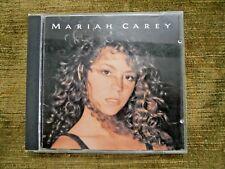 Mariah Carey Vision of Love Mariah Carey (CD 1990 Columbia)