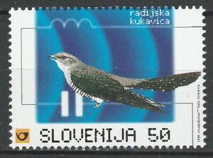 Slovenia 1998 Birds MNH Stamp