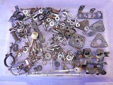 1982 Kawasaki KZ750 LTD KZ 750 K588' misc parts bolts mounts brackets