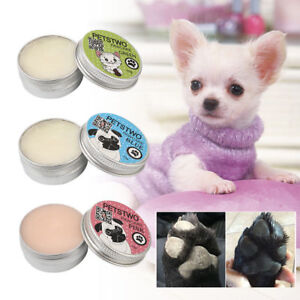 Pets Puppy Cat Paw Care Cream Moisturizing Protection Forefoot Toe Paw Care 10g
