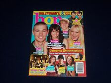 2004 NOVEMBER BOP MAGAZINE - CHAD MICHAEL MURRAY & HILARY DUFF COVER - SP 4941