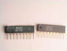 """BA527  """"Original"""" ROHM   9P SIP IC  2 pcs"""