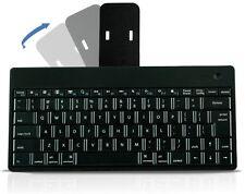 VVersus Slimline Bluetooth Tablet Keyboard For @Tab, CnM and Versus Tablets etc.
