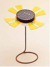 Solar Fantasies Demonstrators-Sun Flower