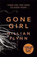 Gone Girl by Gillian Flynn (2013, Paperback)
