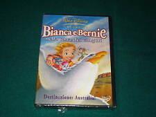 Bianca e Bernie nella terra dei canguri Regia di Hendel Butoy, Mike Gabriel