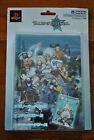 TALES OF LEGENDIA MEMORY CARD HORI PS2 PLAYSTATION 2 (JP) BRAND NEW