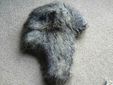 PRIMARK FAKE FUR TRAPPER HAT RUSSIAN HAT NEW WINTER WARMER