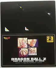 Dragon Ball Fan - Custom Card PrismCard No. 889 & 890 - PP Card Limited