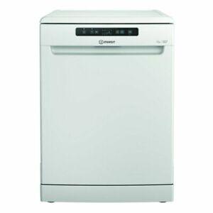 Indesit Freestanding DFC2C24 60cm Dishwasher - White