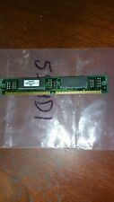 2MBX32-70NS  4MBX16 8MB 72 PIN SIMM FAST PAGE 72PIN 2K 5V NON-PARITY GOLD COATED