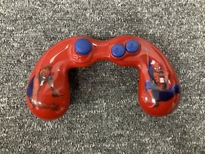 Spider-Man Gameboy Advance SP GBA SP Controller Grip Attachment w/Control Stick