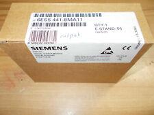 Siemens Simatic S5 6ES5441-8MA11 6ES5 441-8MA11 Digital Output