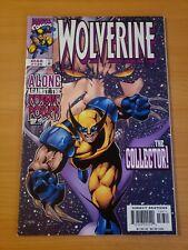 Wolverine #136 ~ NEAR MINT NM ~ (1999, Marvel Comics)