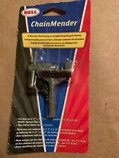BELL - ChainMender Bike Chain Mender Rivet Tool 109545 Bicycle Chain Repair New