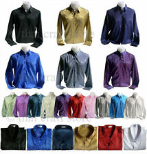 Unbranded Long Sleeve Classic Casual Shirts for Men