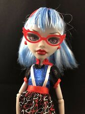 Ghoulia Yelps Monster High Walmart Exclusive Ghoul's Night Out Doll 2013