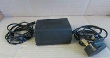 US Robotics PU4B AC Power Adapter 8-0-8V 1A UK 3 Pin - SKU PR02675_1