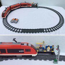 LEGO CITY - 7938 - Passenger Train - Le train de passagers  - SET - JEU - JOUET