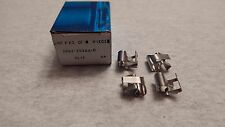 NOS 1978 80 FORD FIESTA DISC BRAKE PAD ANTI RATTLE CLIPS