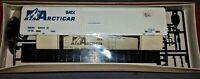 WALTHERS HO SCALE 70'  ARTICAR CRYOGENIC REEFER, KIT