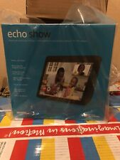 "Echo Show - Premium 10.1"" HD Smart Display with Alexa - Charcoal"