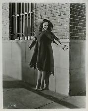 PHOTO CINEMA : Paulette GODARD CHAPLIN Les Temps Modernes MODERN TIMES 1936 02