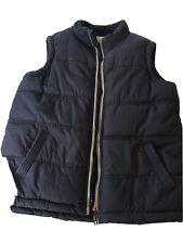 Cara-gorda Body warmer Chaleco 12-13 años
