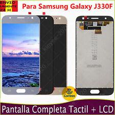 Completo Pantalla Para Samsung Galaxy J3 J330F 2017 SM-J330F LCD Táctil Reemplaz