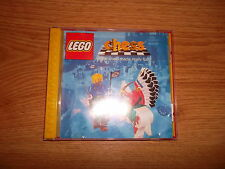LEGO Chess CD Rom