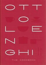 Ottolenghi The Cookbook by Yotam Ottolenghi & Sami Tamimi NEW Hardback