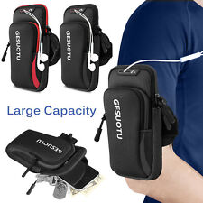 Sports Armband Phone Bag Gym Running Case Holder For iPhone/ Samsung/ Cell Phone