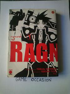 Ragnarok Tome 1 Kotobuki Yasui Tasa - Generation Comics Manga VF
