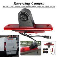 Reversing Brake Light Rearview Camera For Peugeot Expert Toyota ProAce 2007-2015