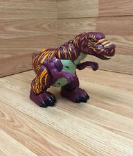 Raider the Allosaurus walking & roaring dinosaur 2006 Imaginext Mattel T-Rex toy