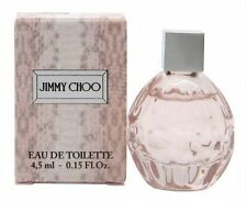 Jimmy Choo Fragrances for Women without Vintage Scent (Y/N)