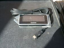 New listing Kenwood Kos-A300 Display Replacement only Nice Look