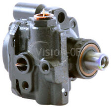Vision OE 920-0111 Remanufactured Power Steering Pump Without Reservoir