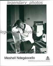 Meshell Ndegeocello Maverick Recording Company Original Press Photo