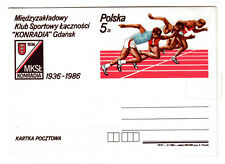 Poland Stationery carnet 962 i XX