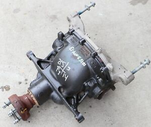 2017 FORD Mustang Shelby GT350 OEM 3.73 Rear Differential w/ Cooler 41K Miles