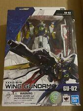 Gundam Universe : Wing Gundam, Gu-02 Action Figure, 2019, New