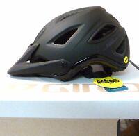Giro Montaro MIPS Matte Black Gloss Black Medium