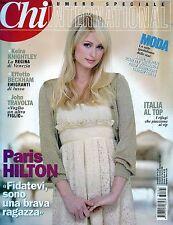 Chi International.Paris Hilton,Naomi Campbell,John Travolta,Mariah Carey,iii