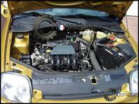 Renault Clio II 98-06 1.2 8v D7F 720 / 726 Engine