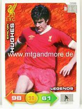 Adrenalyn XL Liverpool FC 11/12 - #098 Emlyn Hughes - Legends