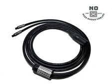 SENNHEISER HD 800 HD 820 CABLE - NO HISS AUDIO 6.5 FT