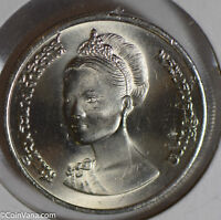 Thailand 1982 Baht  T0073 combine shipping